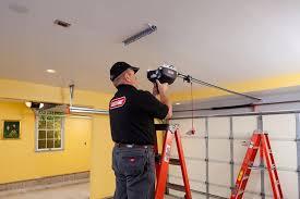 Garage Door Opener Installation Clayton